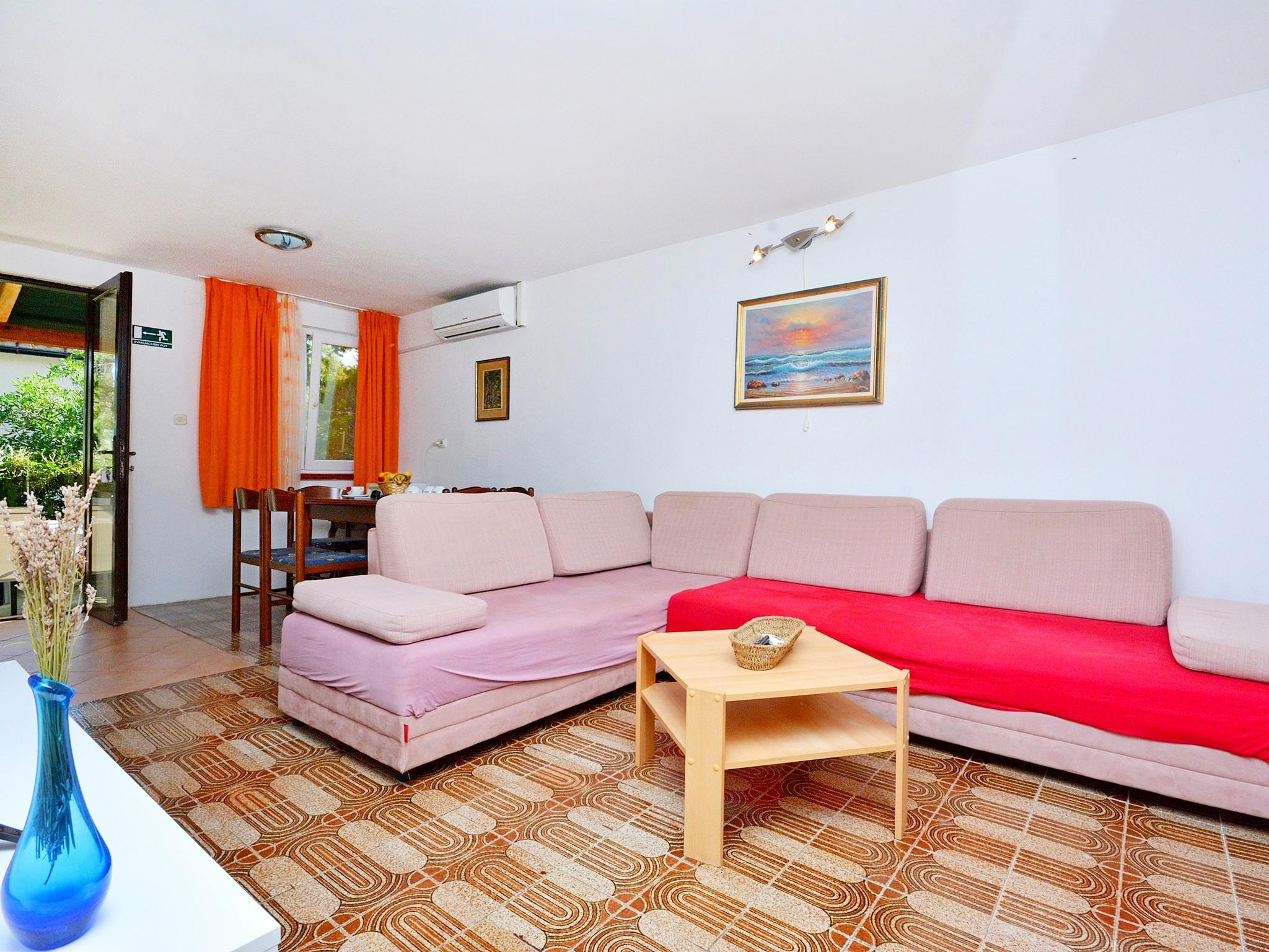 Ferienwohnung Ferienwohnungen Duaan, Apartman A4 (942266), Vrbanj, Insel Hvar, Dalmatien, Kroatien, Bild 12