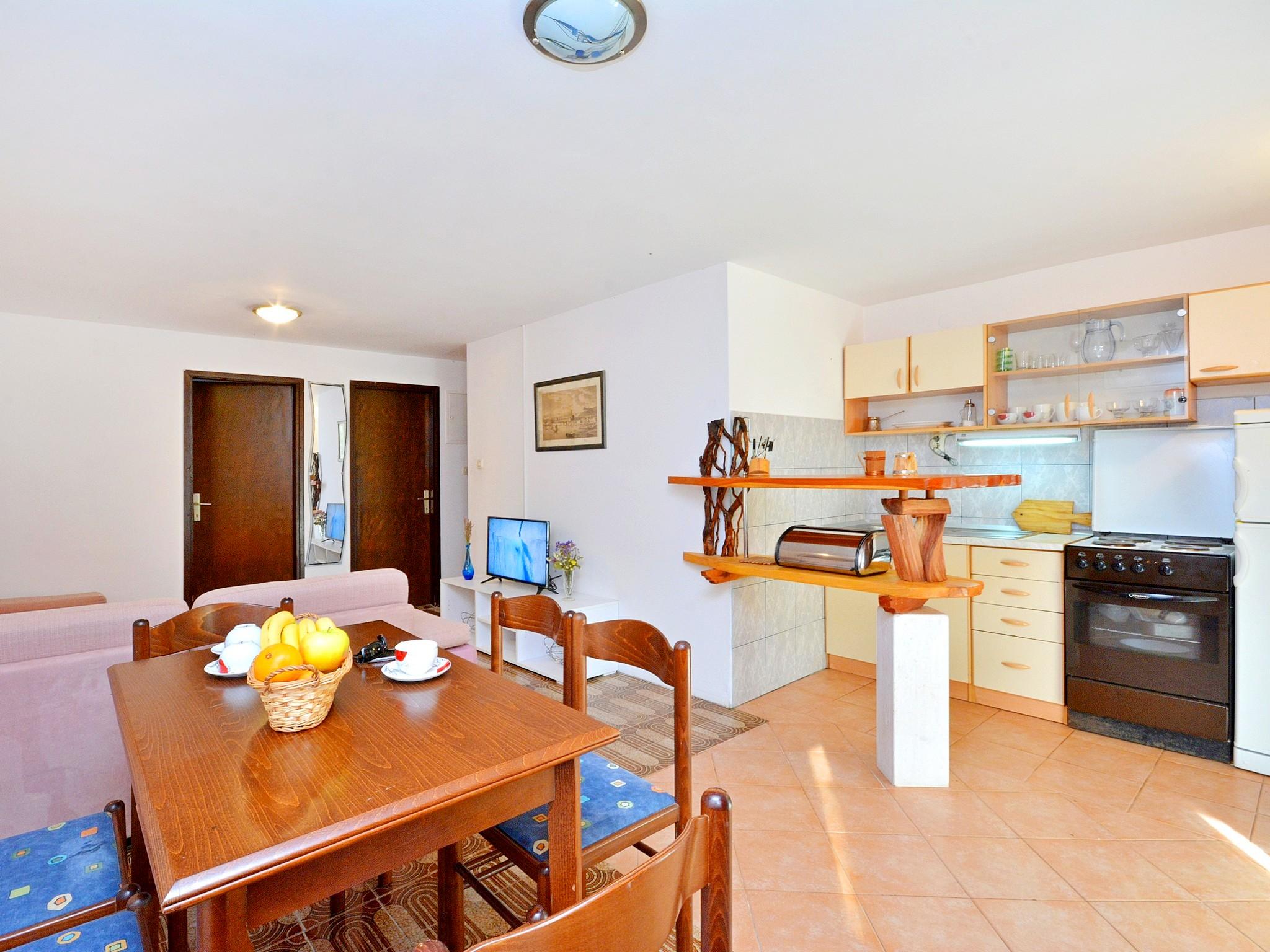 Ferienwohnung Ferienwohnungen Duaan, Apartman A4 (942266), Vrbanj, Insel Hvar, Dalmatien, Kroatien, Bild 22
