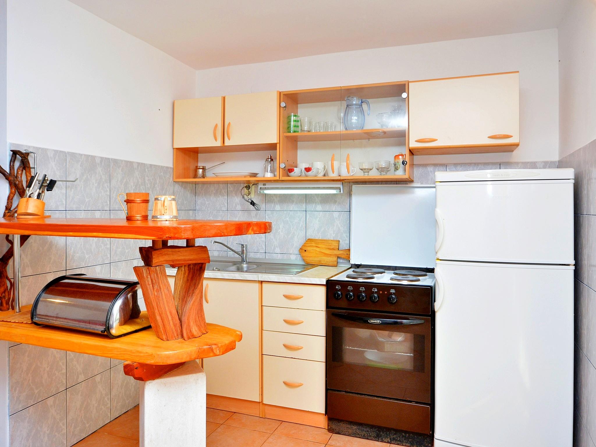 Ferienwohnung Ferienwohnungen Duaan, Apartman A4 (942266), Vrbanj, Insel Hvar, Dalmatien, Kroatien, Bild 16