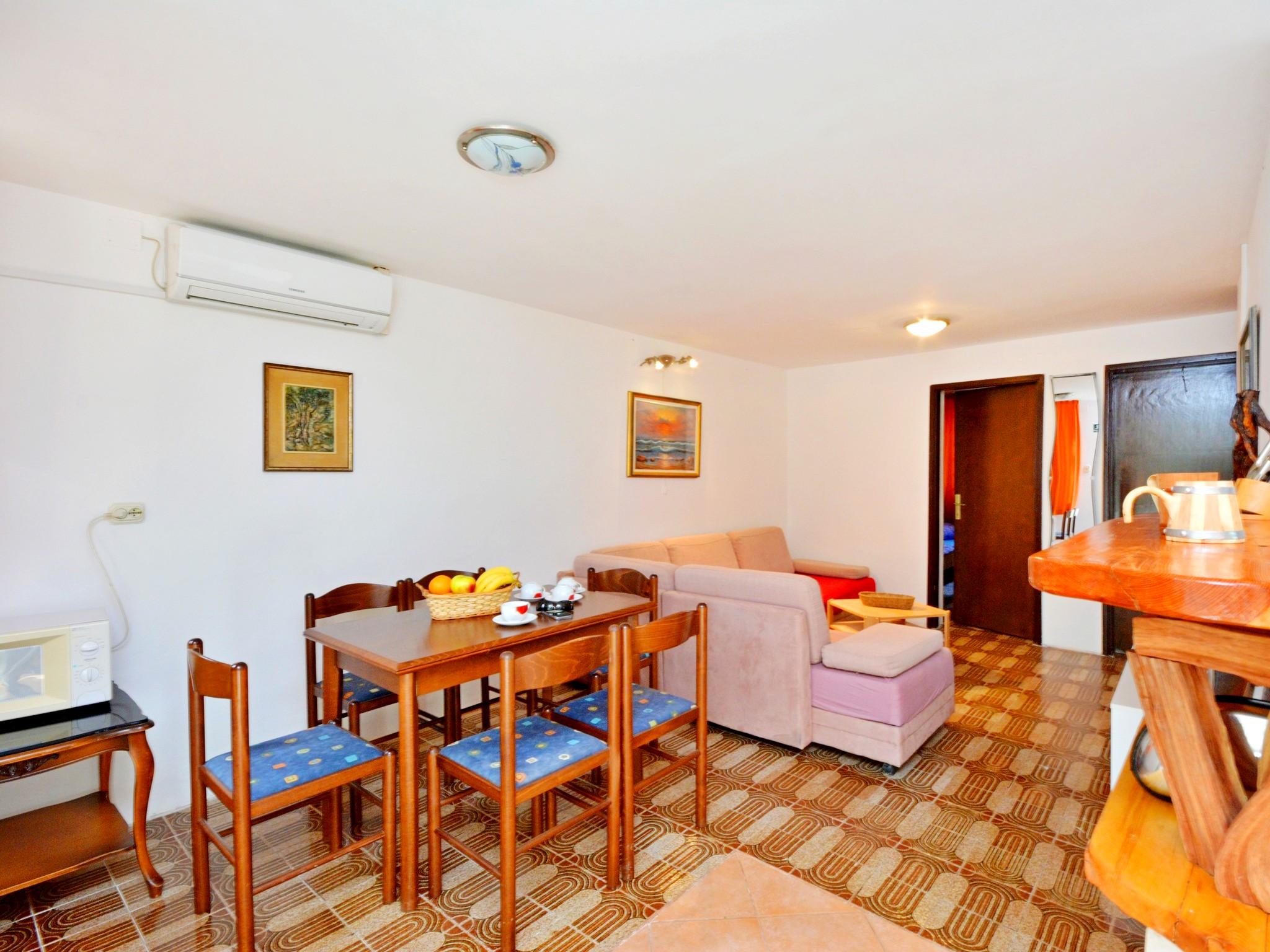 Ferienwohnung Ferienwohnungen Duaan, Apartman A4 (942266), Vrbanj, Insel Hvar, Dalmatien, Kroatien, Bild 13
