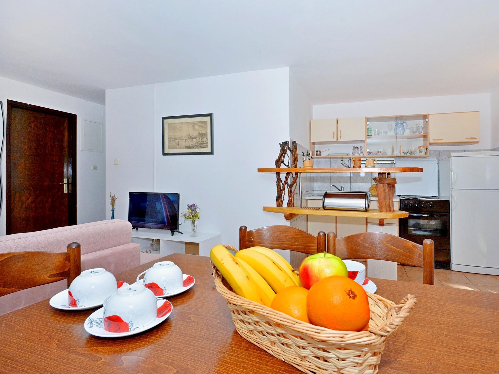 Ferienwohnung Ferienwohnungen Duaan, Apartman A4 (942266), Vrbanj, Insel Hvar, Dalmatien, Kroatien, Bild 17