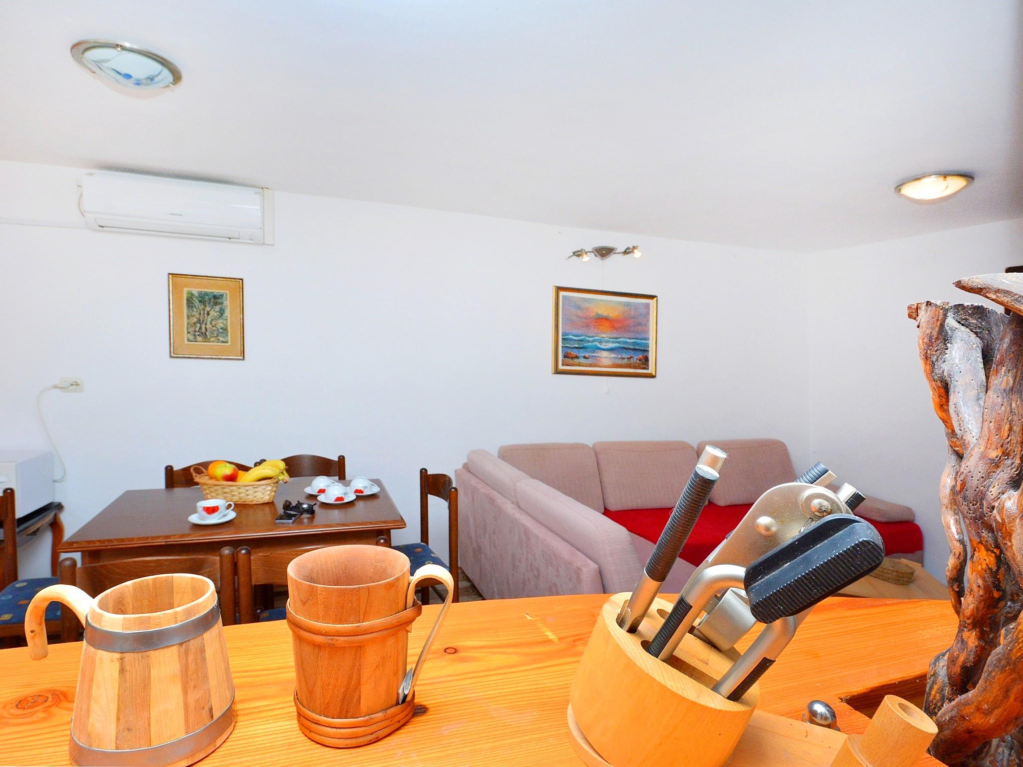 Ferienwohnung Ferienwohnungen Duaan, Apartman A4 (942266), Vrbanj, Insel Hvar, Dalmatien, Kroatien, Bild 15