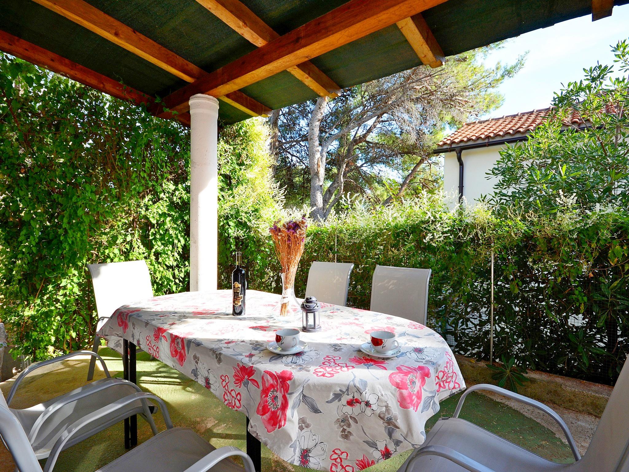 Ferienwohnung Ferienwohnungen Duaan, Apartman A4 (942266), Vrbanj, Insel Hvar, Dalmatien, Kroatien, Bild 4