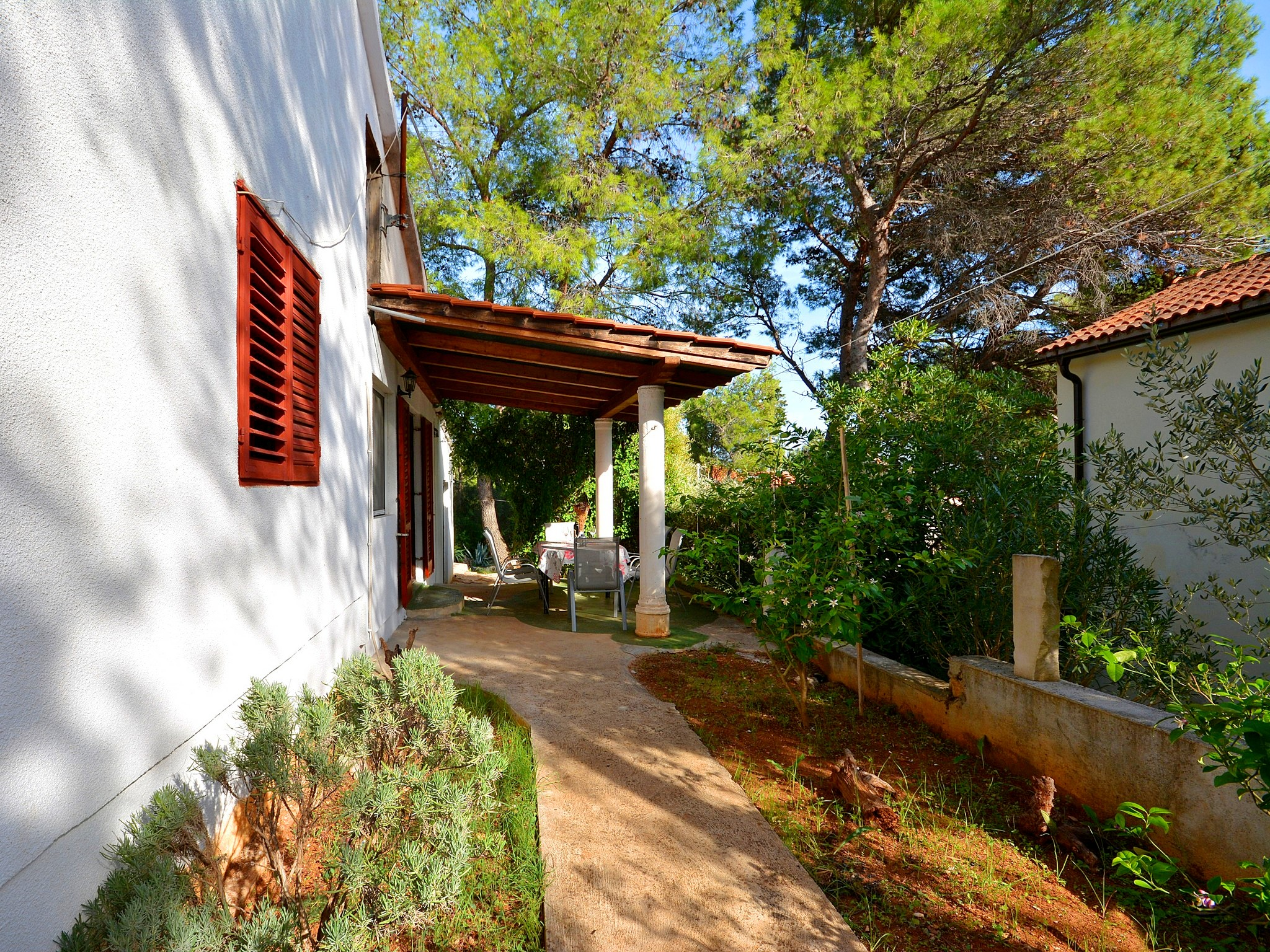 Ferienwohnung Ferienwohnungen Duaan, Apartman A4 (942266), Vrbanj, Insel Hvar, Dalmatien, Kroatien, Bild 11