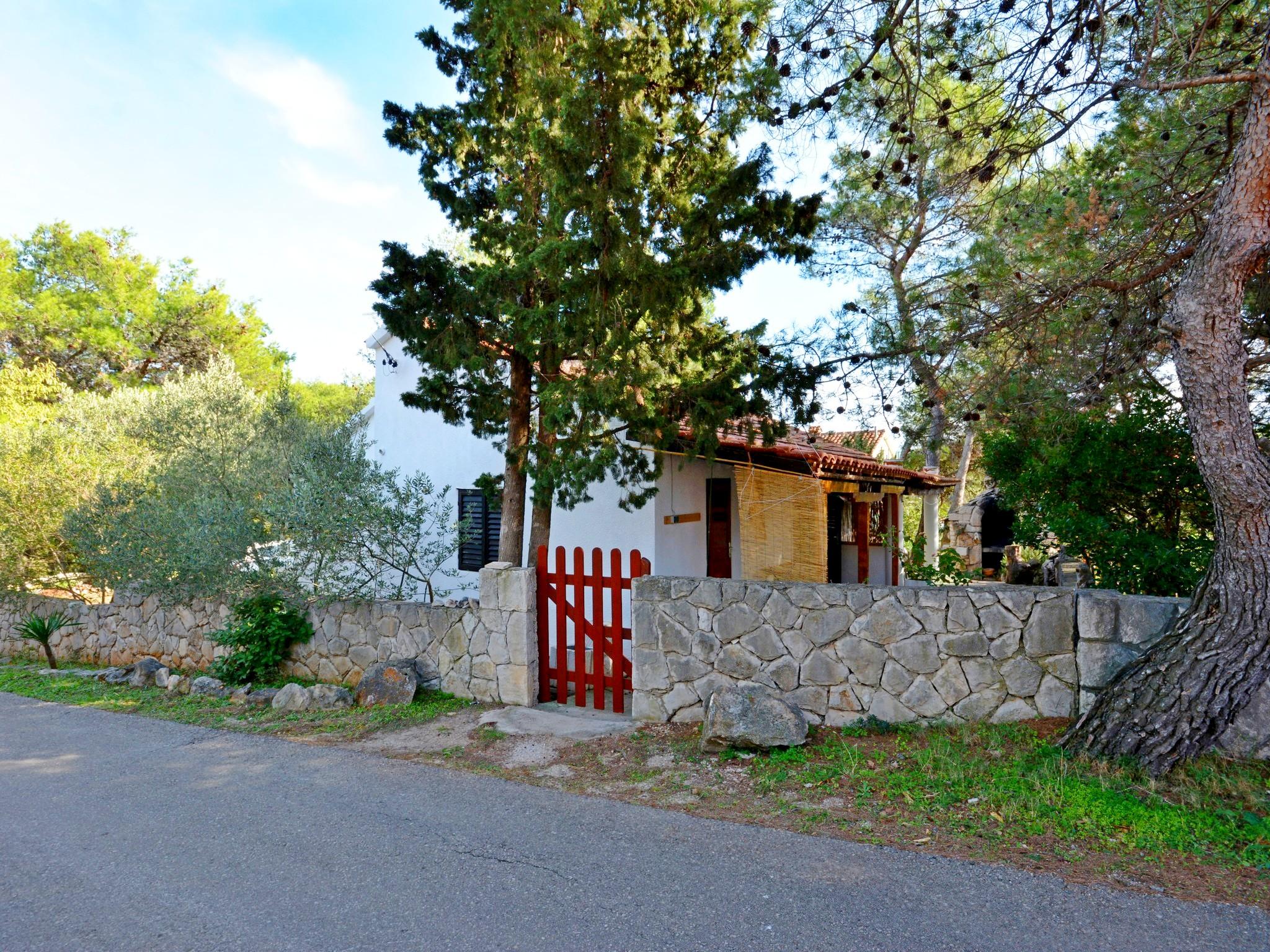 Ferienwohnung Ferienwohnungen Duaan, Apartman A4 (942266), Vrbanj, Insel Hvar, Dalmatien, Kroatien, Bild 2