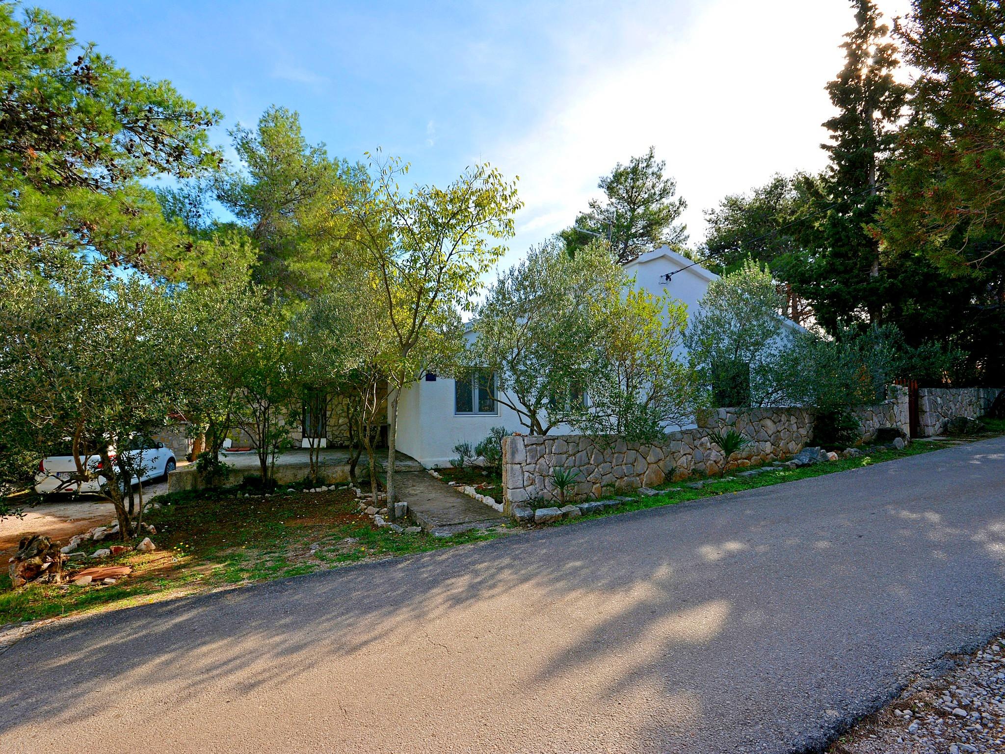 Ferienwohnung Ferienwohnungen Duaan, Apartman A4 (942266), Vrbanj, Insel Hvar, Dalmatien, Kroatien, Bild 1