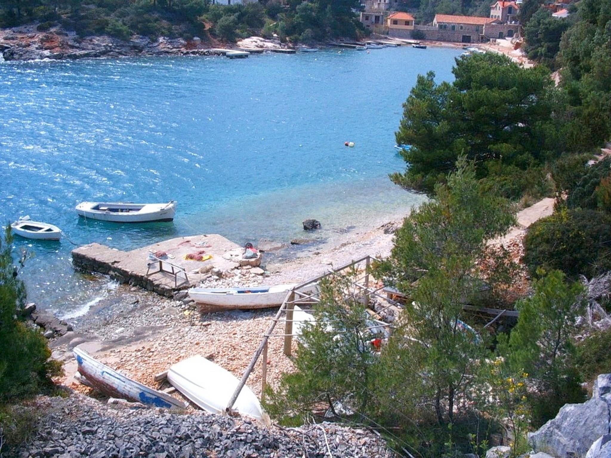 Ferienwohnung Ferienwohnungen Duaan, Apartman A4 (942266), Vrbanj, Insel Hvar, Dalmatien, Kroatien, Bild 8