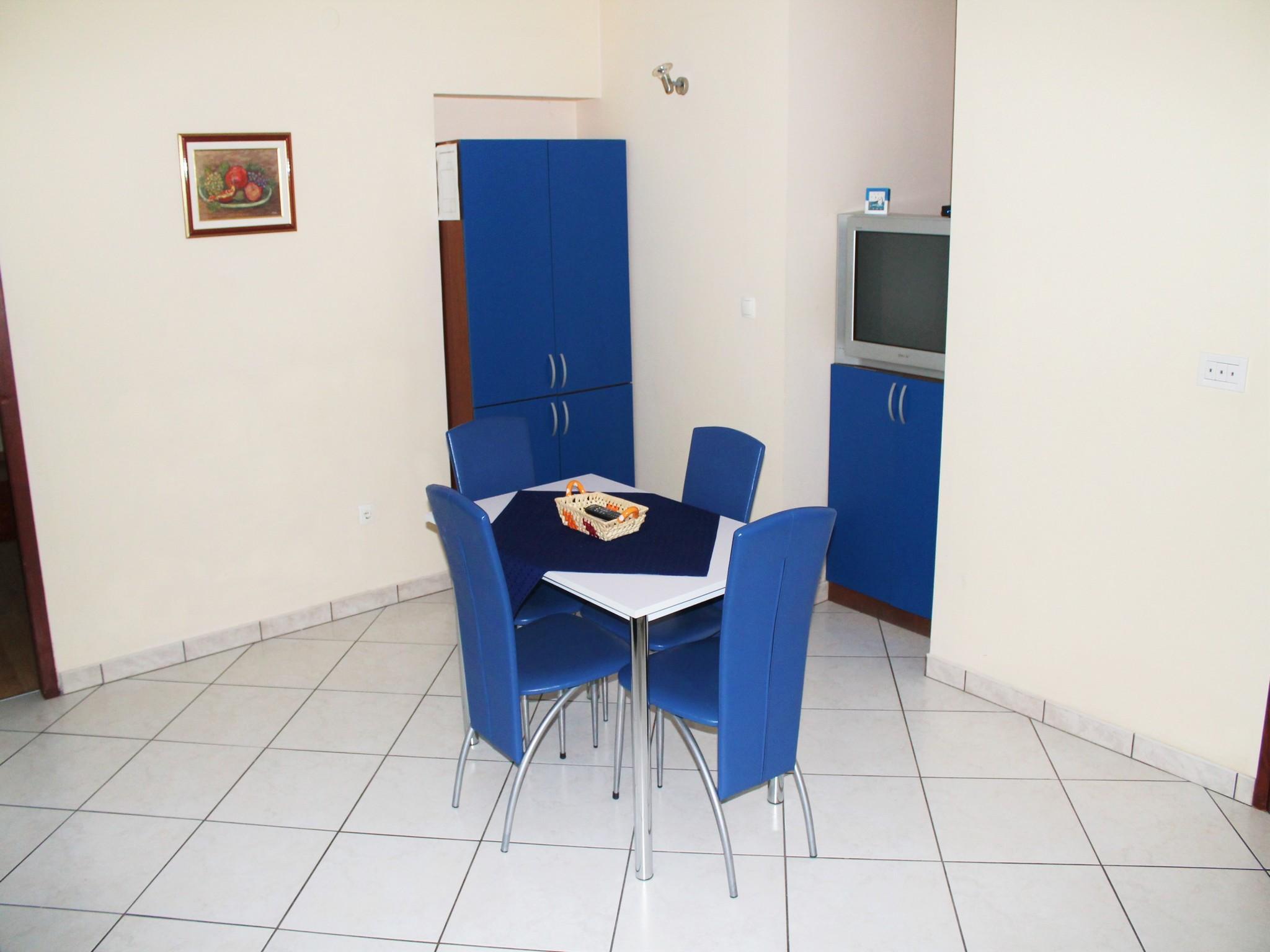 Ferienwohnung Ferienwohnungen und Zimmer Katija, Apartman A2+2 (939749), Split, , Dalmatien, Kroatien, Bild 15