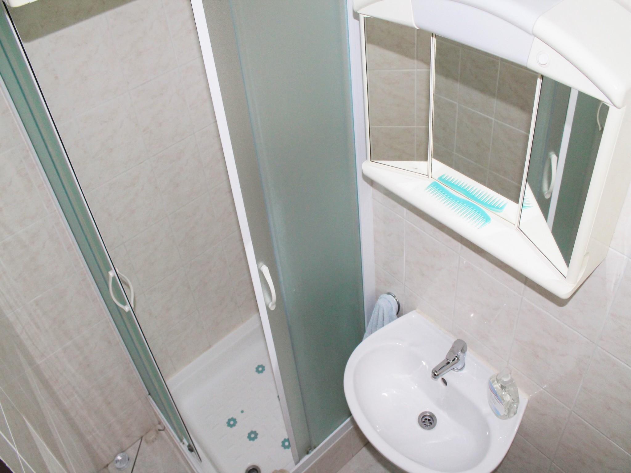 Ferienwohnung Ferienwohnungen und Zimmer Katija, Apartman A2+2 (939749), Split, , Dalmatien, Kroatien, Bild 20