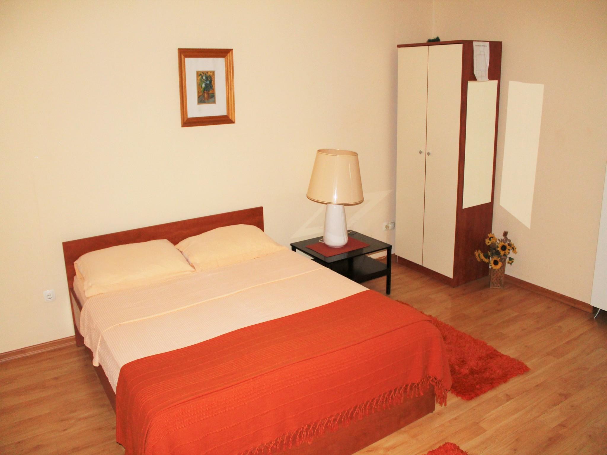 Ferienwohnung Ferienwohnungen und Zimmer Katija, Apartman A2+2 (939749), Split, , Dalmatien, Kroatien, Bild 19