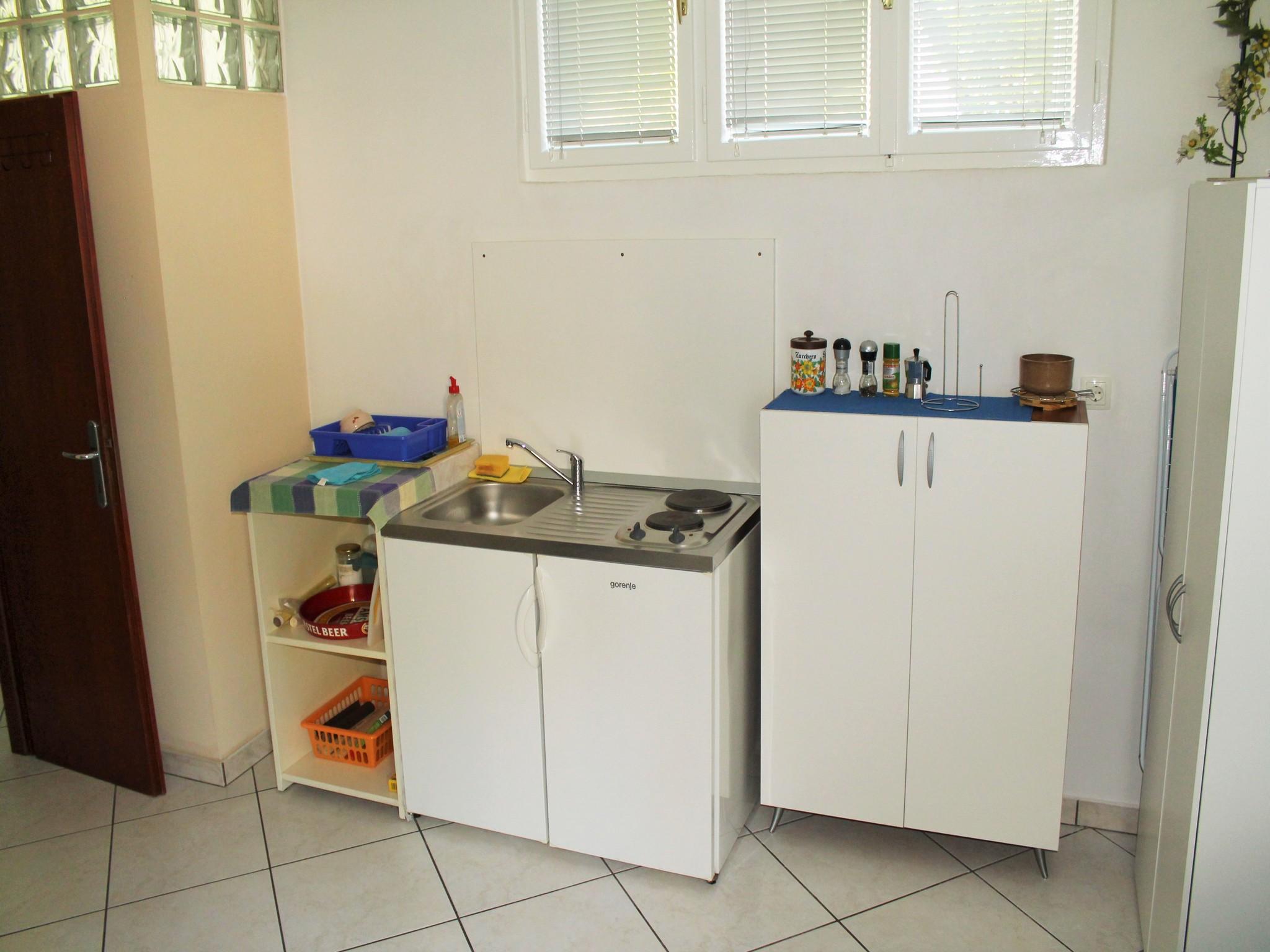 Ferienwohnung Ferienwohnungen und Zimmer Katija, Apartman A2+2 (939749), Split, , Dalmatien, Kroatien, Bild 17