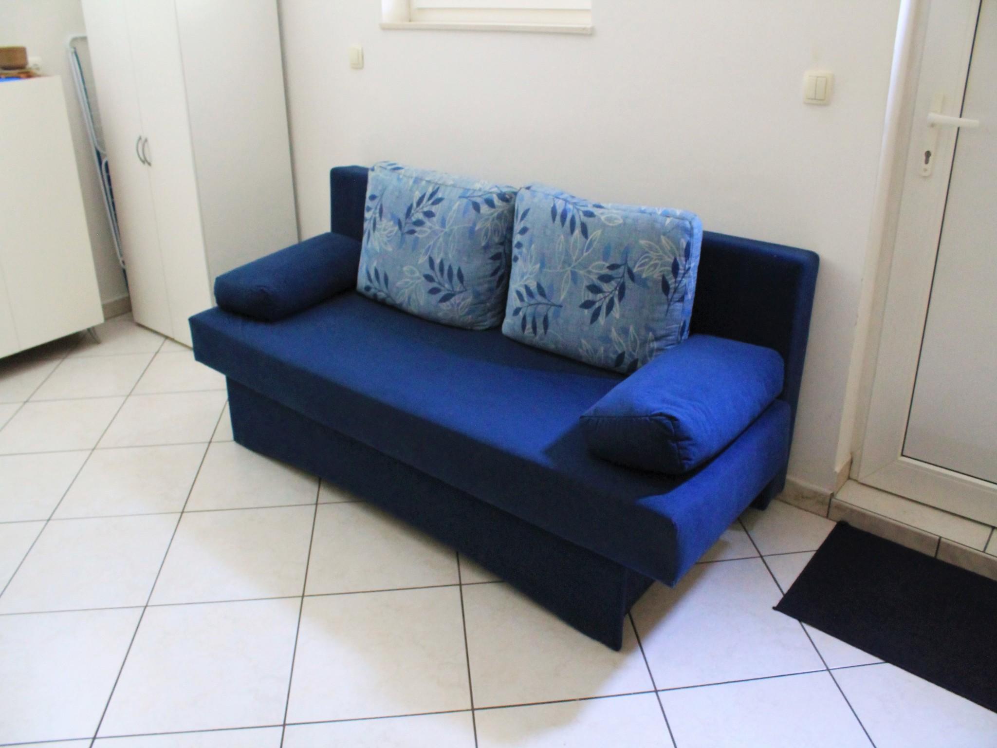 Ferienwohnung Ferienwohnungen und Zimmer Katija, Apartman A2+2 (939749), Split, , Dalmatien, Kroatien, Bild 13