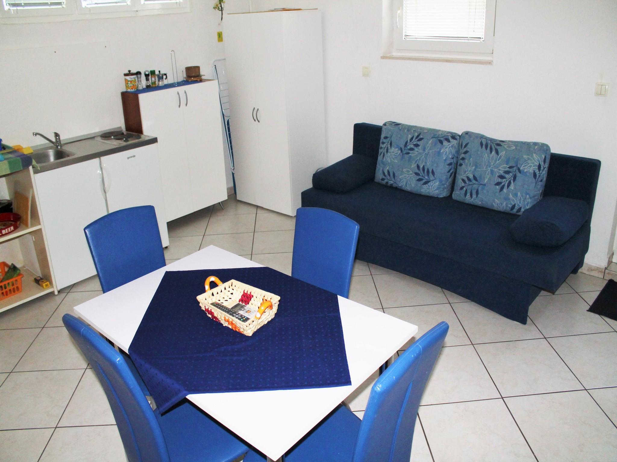 Ferienwohnung Ferienwohnungen und Zimmer Katija, Apartman A2+2 (939749), Split, , Dalmatien, Kroatien, Bild 14
