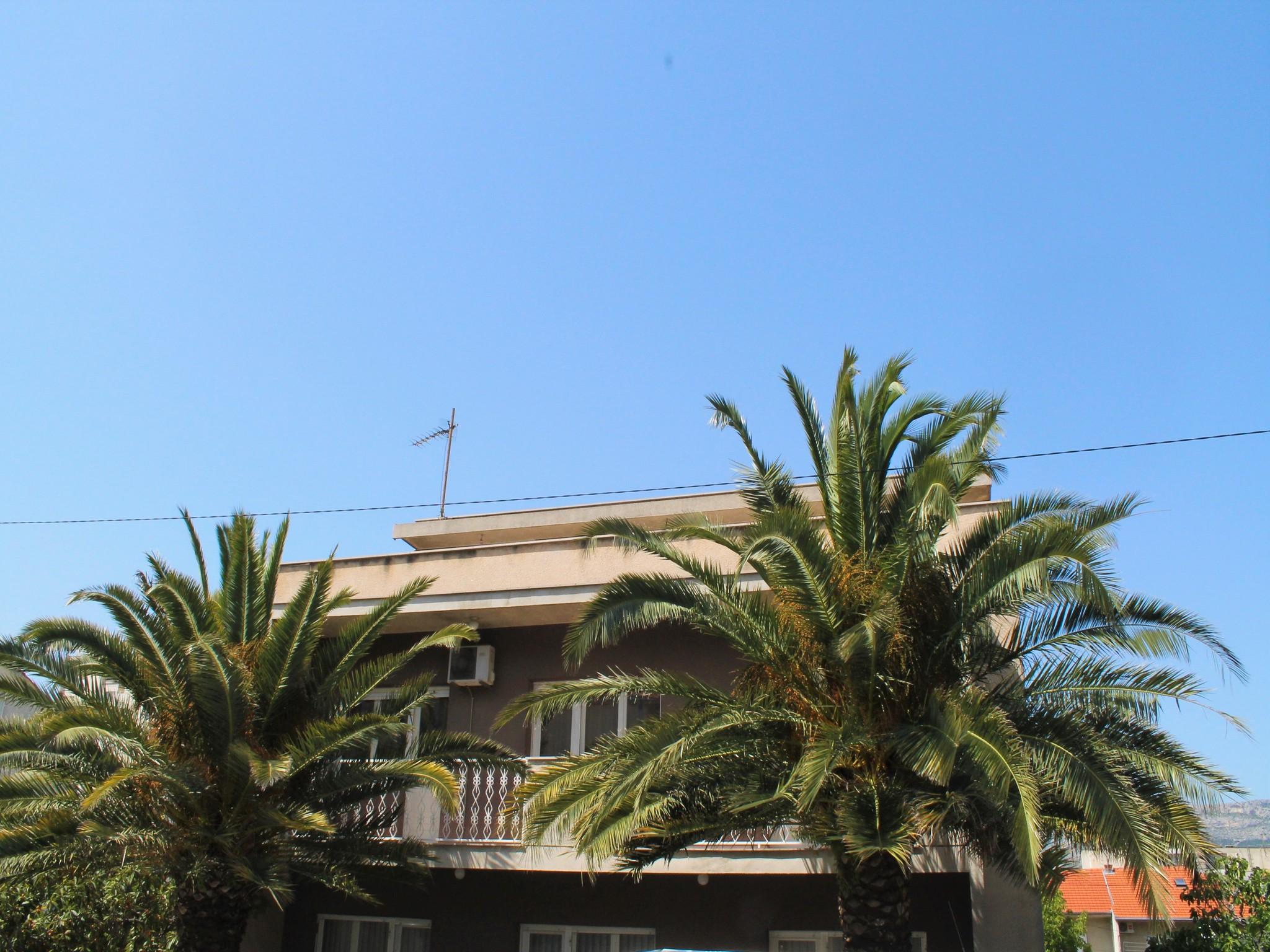 Ferienwohnung Ferienwohnungen und Zimmer Katija, Apartman A2+2 (939749), Split, , Dalmatien, Kroatien, Bild 3