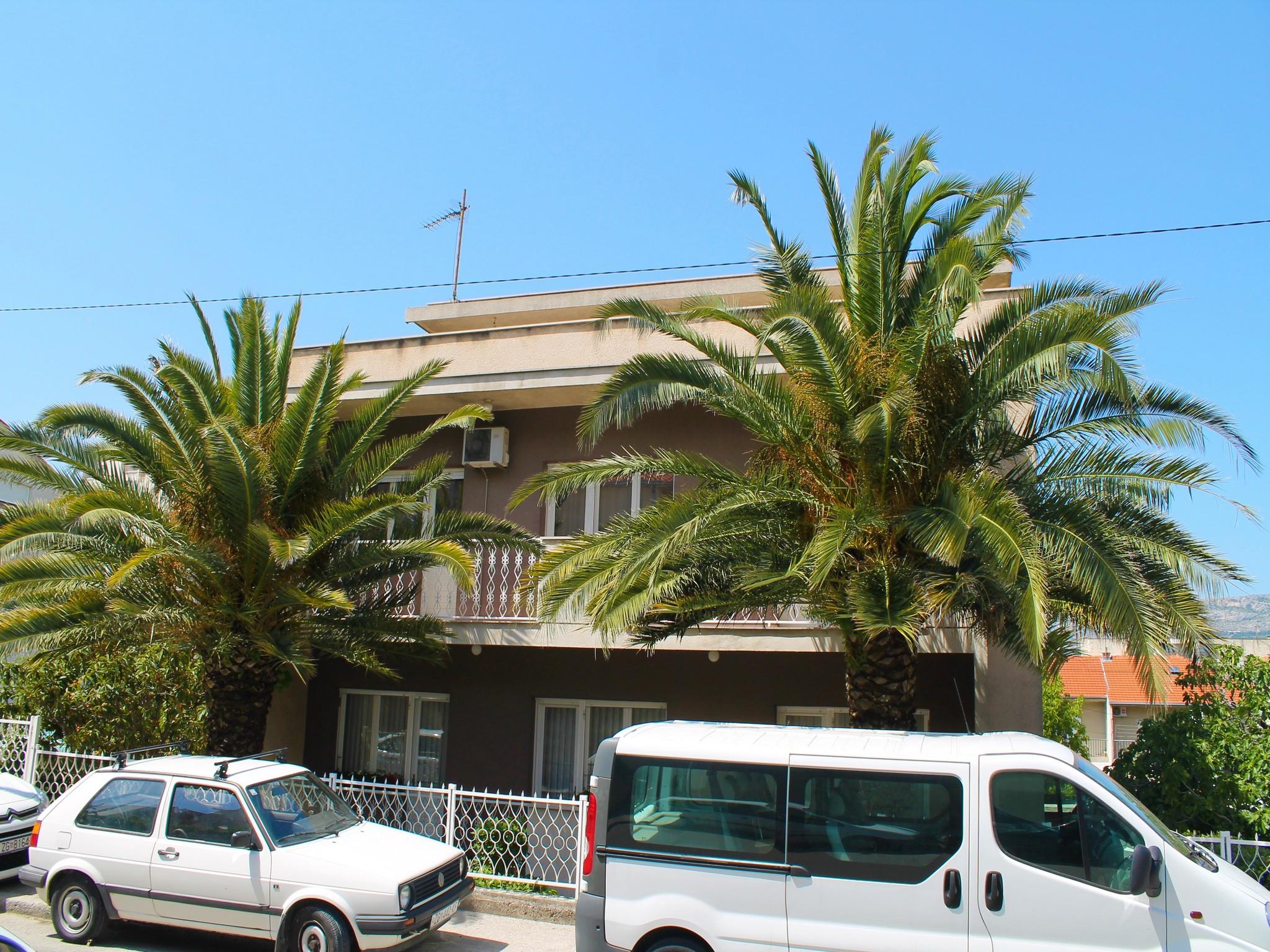 Ferienwohnung Ferienwohnungen und Zimmer Katija, Apartman A2+2 (939749), Split, , Dalmatien, Kroatien, Bild 12