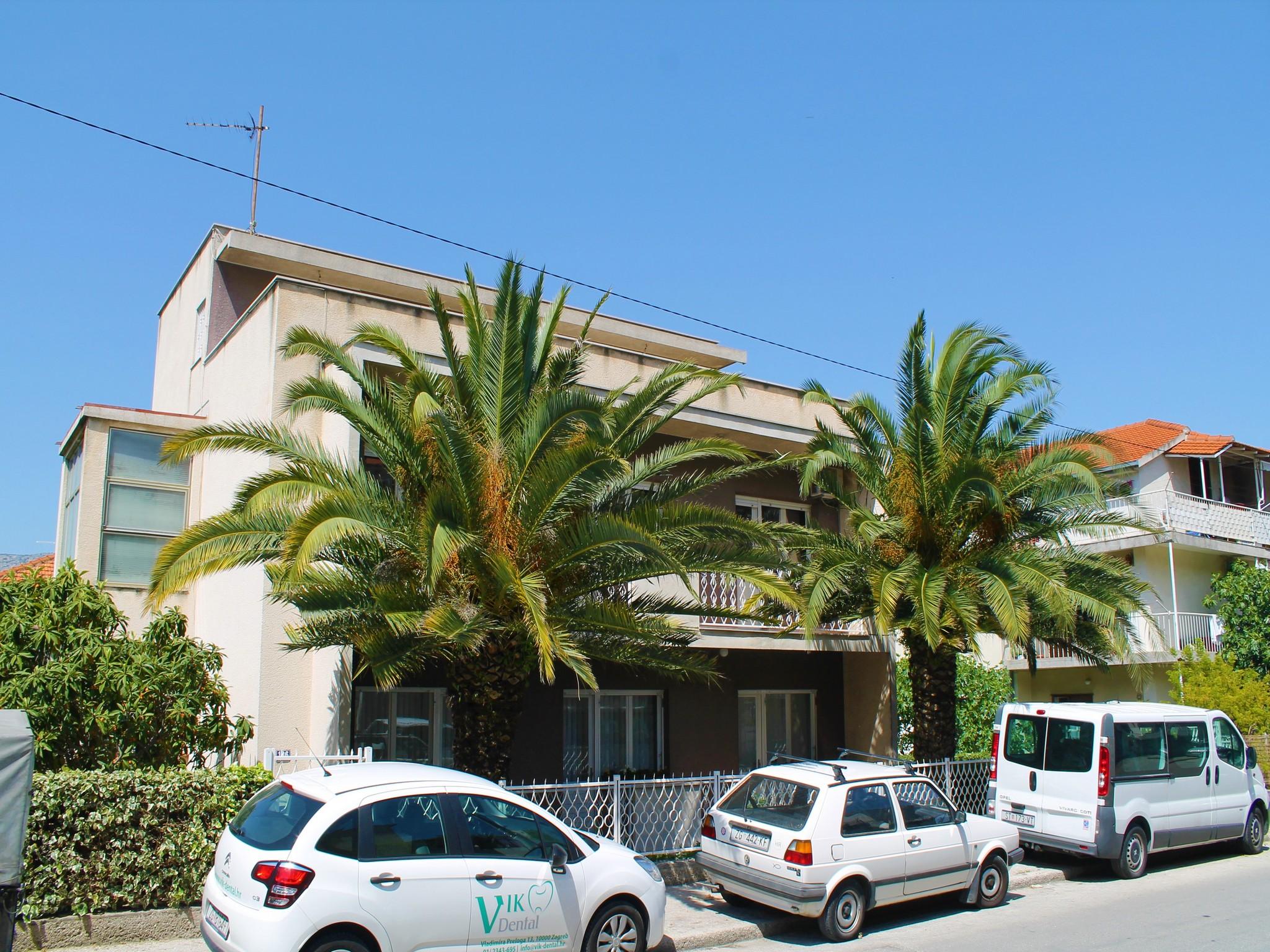 Ferienwohnung Ferienwohnungen und Zimmer Katija, Apartman A2+2 (939749), Split, , Dalmatien, Kroatien, Bild 2