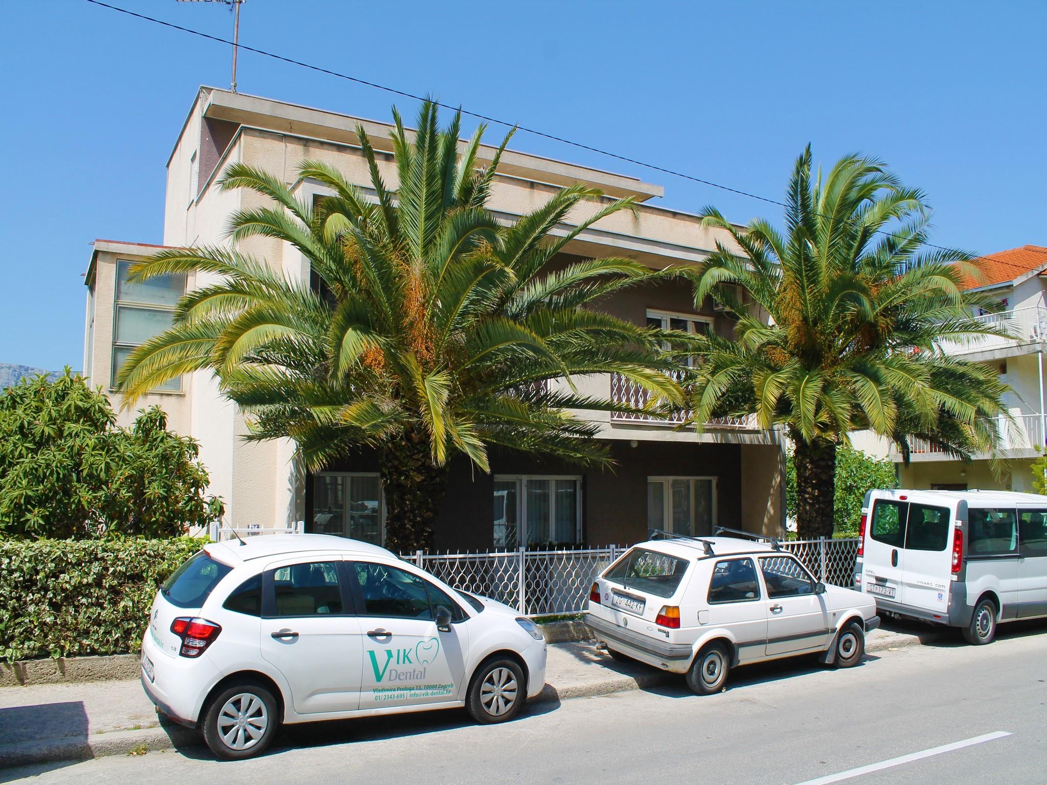 Ferienwohnung Ferienwohnungen und Zimmer Katija, Apartman A2+2 (939749), Split, , Dalmatien, Kroatien, Bild 1