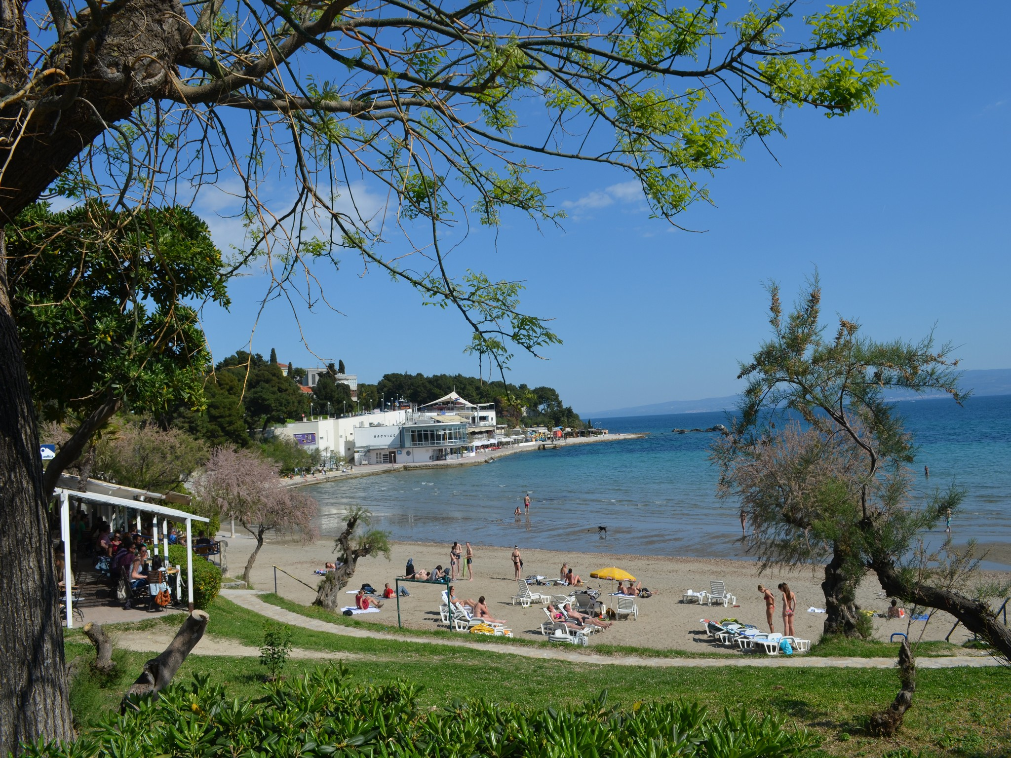 Ferienwohnung Ferienwohnungen und Zimmer Katija, Apartman A2+2 (939749), Split, , Dalmatien, Kroatien, Bild 7