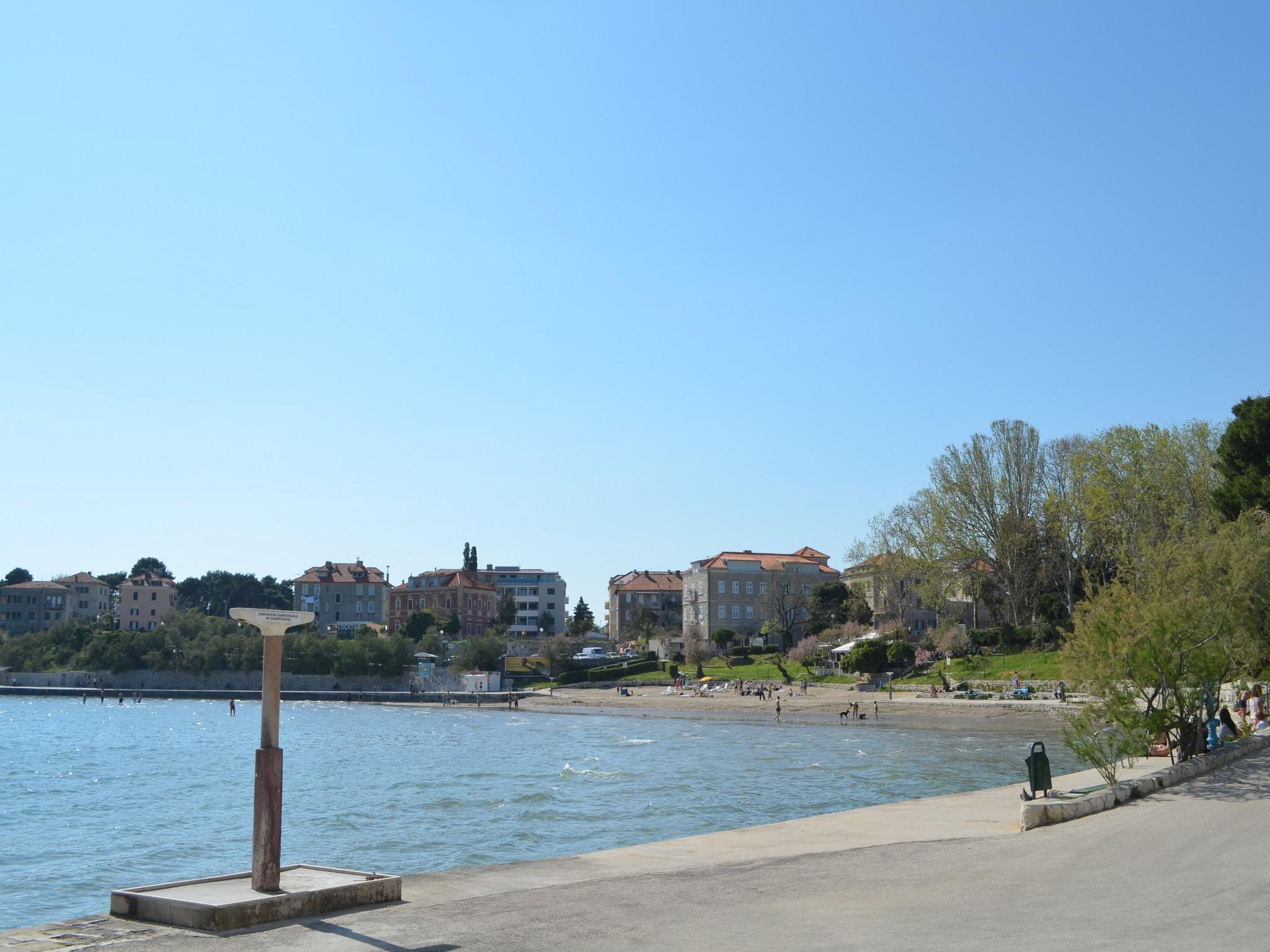 Ferienwohnung Ferienwohnungen und Zimmer Katija, Apartman A2+2 (939749), Split, , Dalmatien, Kroatien, Bild 9