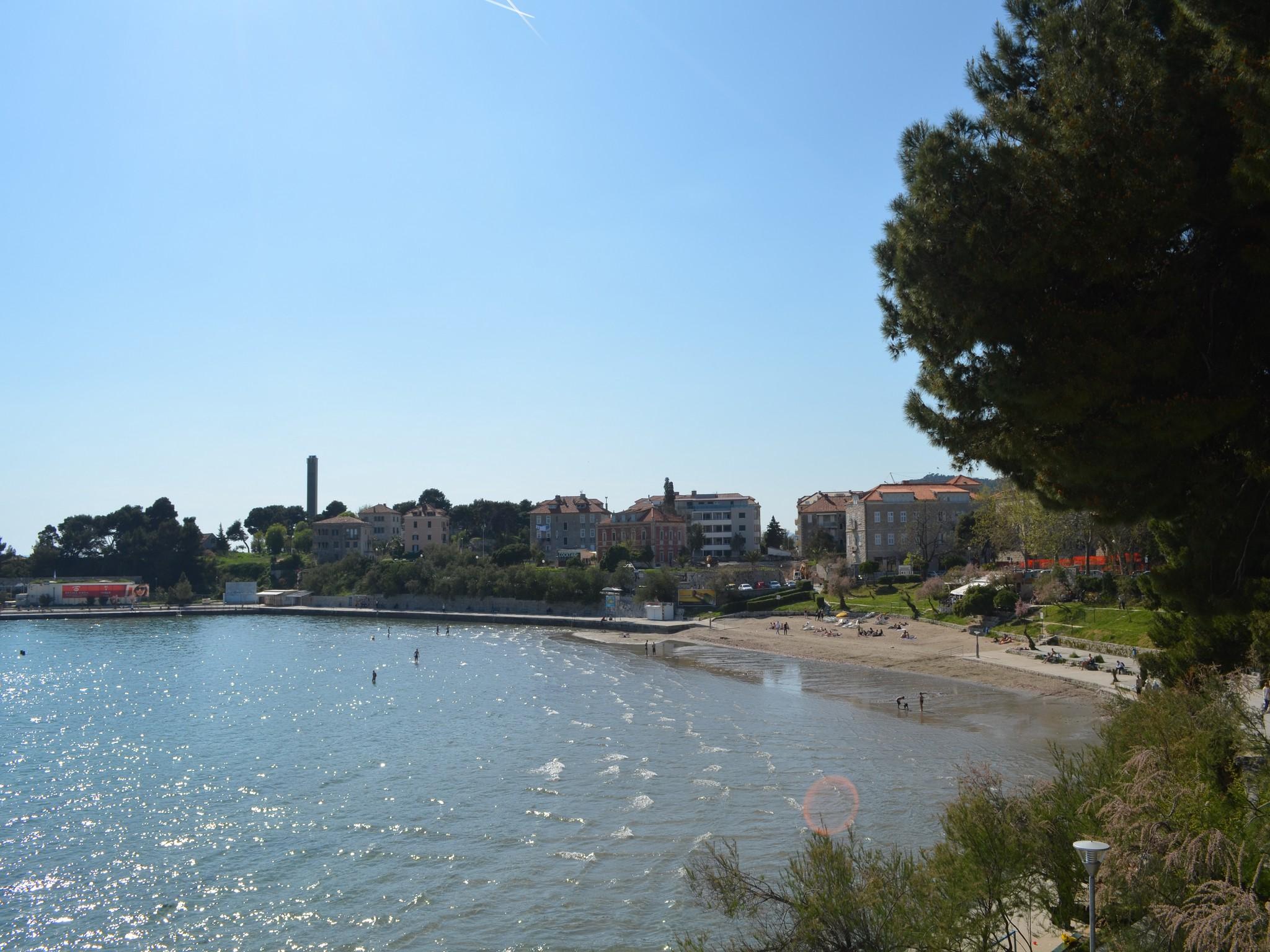 Ferienwohnung Ferienwohnungen und Zimmer Katija, Apartman A2+2 (939749), Split, , Dalmatien, Kroatien, Bild 10