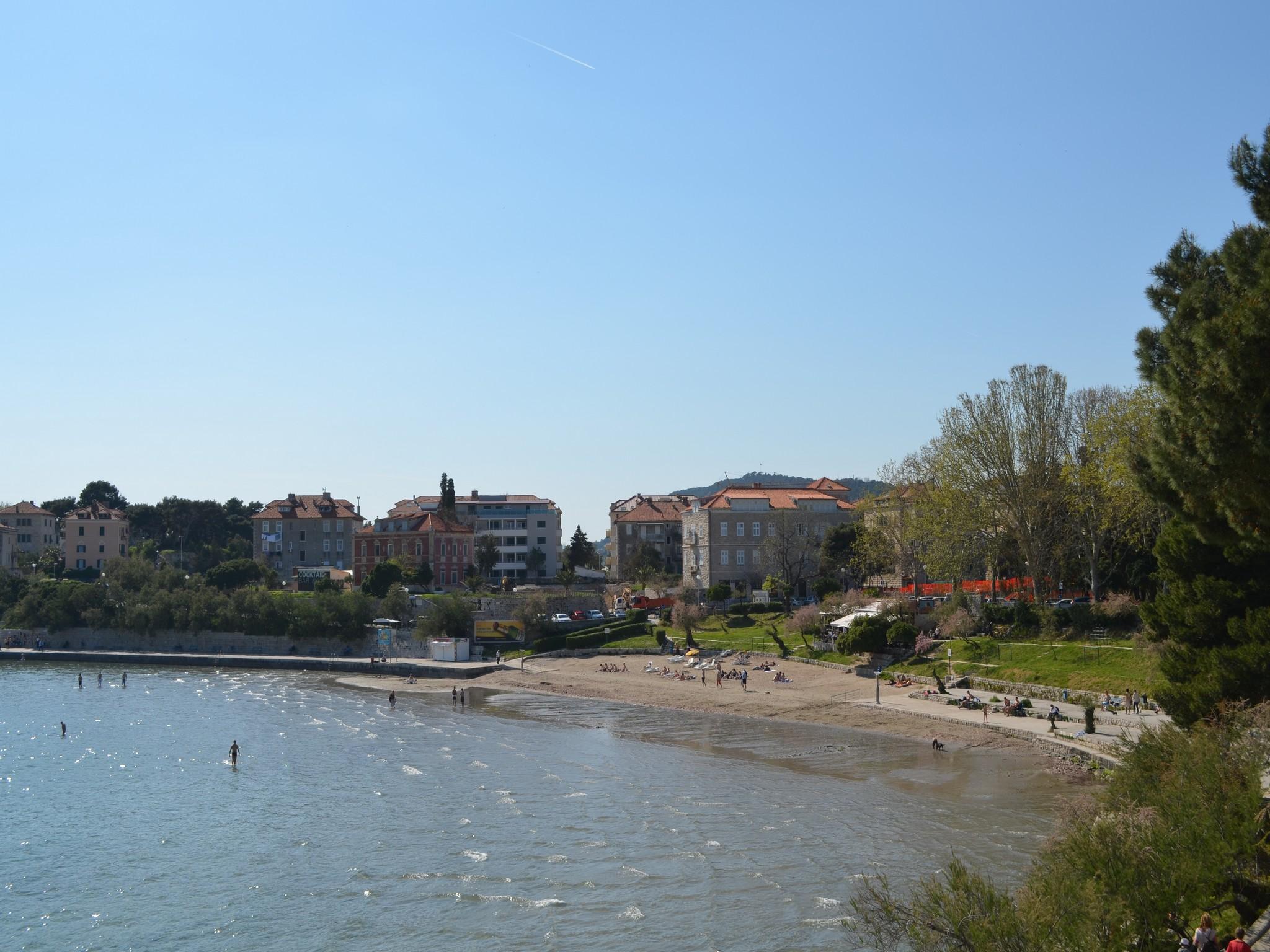 Ferienwohnung Ferienwohnungen und Zimmer Katija, Apartman A2+2 (939749), Split, , Dalmatien, Kroatien, Bild 8