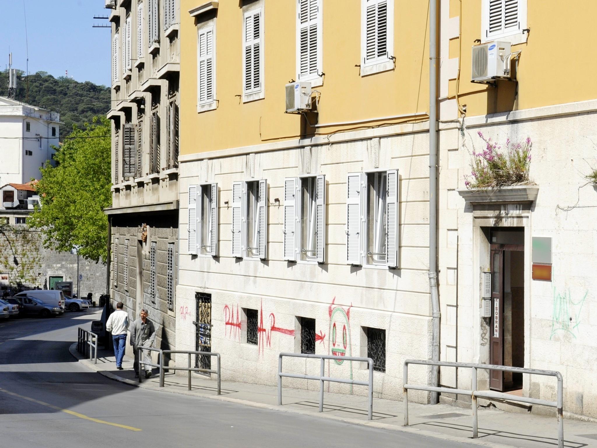 Ferienwohnung Zimmer Mladen, Soba 1/2 (940233), Split, , Dalmatien, Kroatien, Bild 2