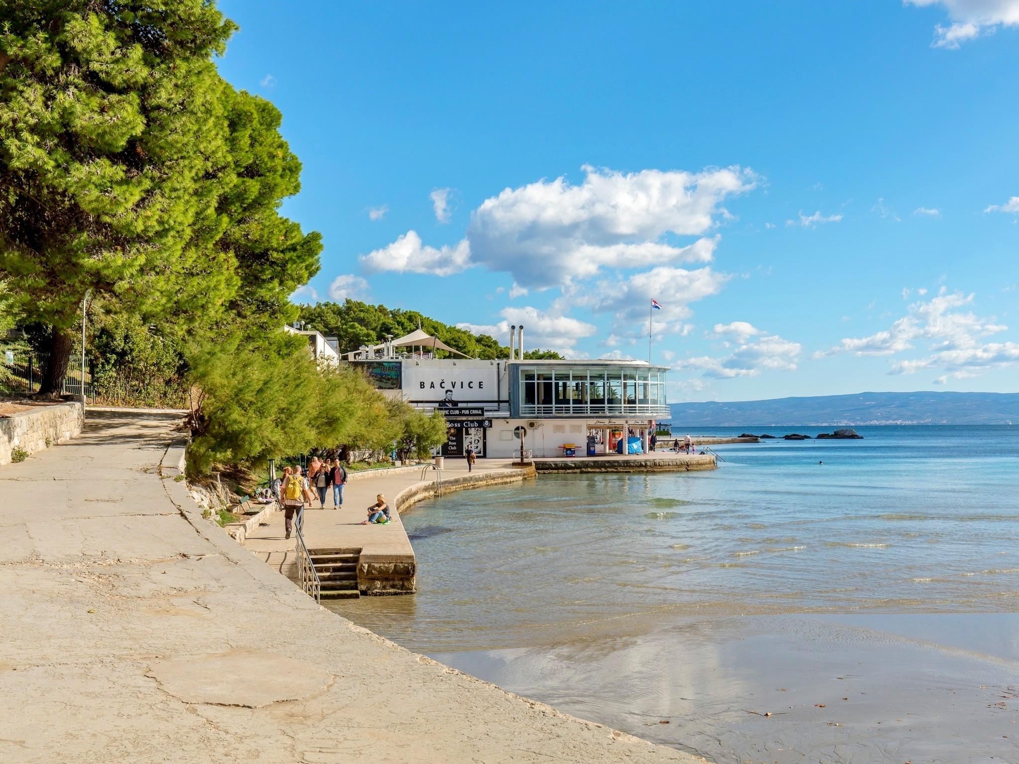 Ferienwohnung Zimmer Mladen, Soba 1/2 (940233), Split, , Dalmatien, Kroatien, Bild 4