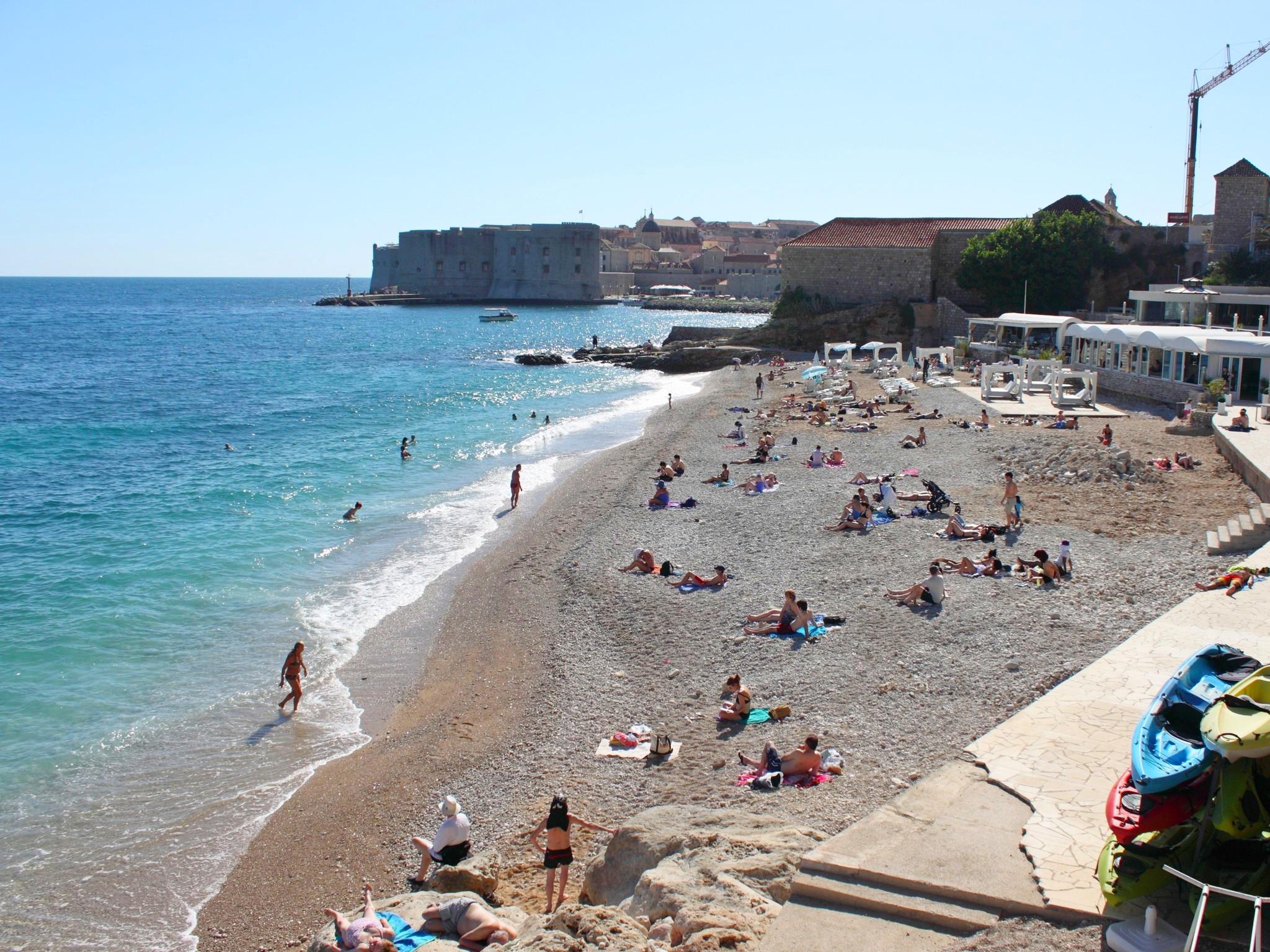 Ferienwohnung Ferienwohnungen Pero, Apartman A2+2 (941493), Dubrovnik, , Dalmatien, Kroatien, Bild 3