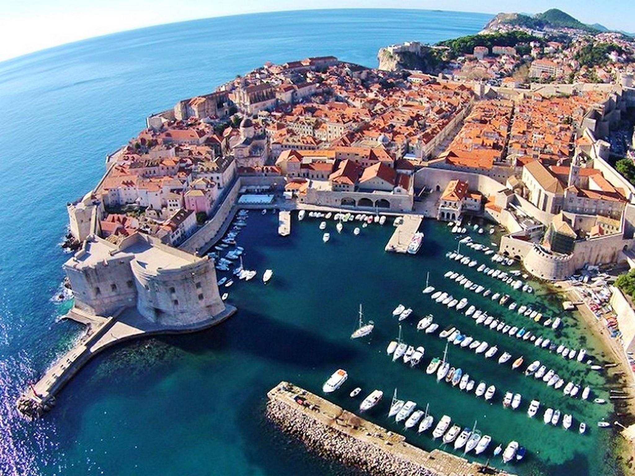 Ferienwohnung Ferienwohnungen Pero, Apartman A2+2 (941493), Dubrovnik, , Dalmatien, Kroatien, Bild 10