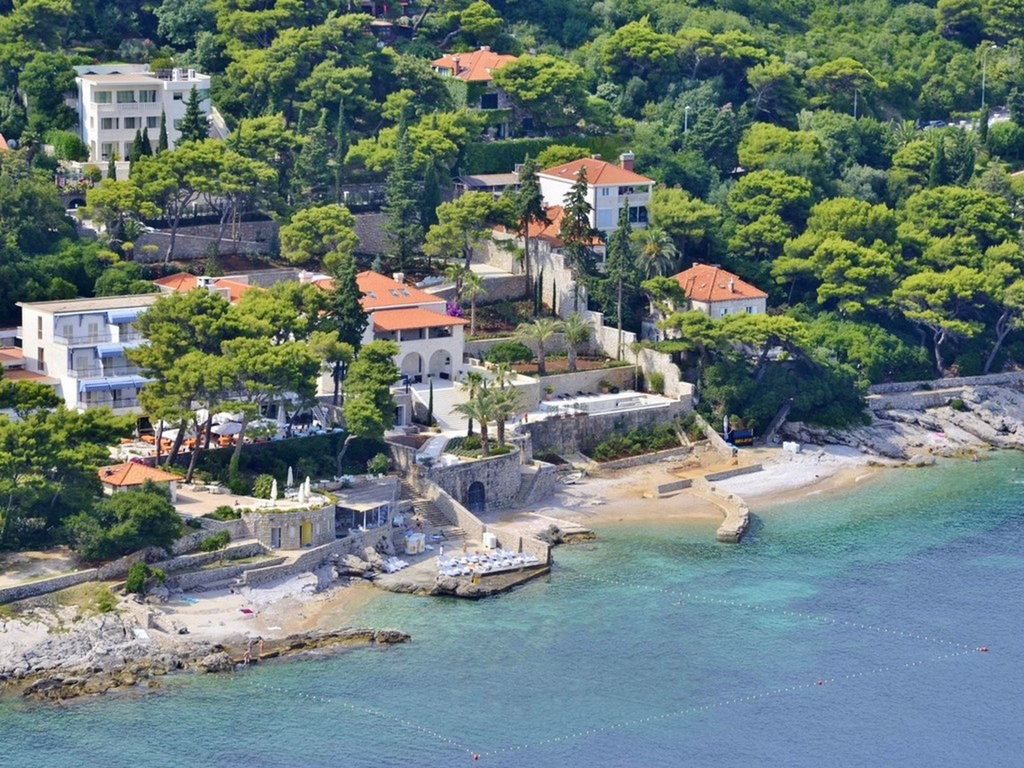Ferienwohnung Ferienwohnungen Pero, Apartman A2+2 (941493), Dubrovnik, , Dalmatien, Kroatien, Bild 9