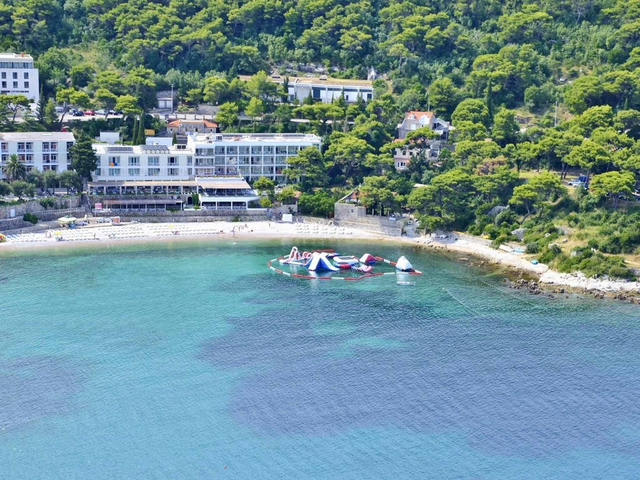 Ferienwohnung Ferienwohnungen Pero, Apartman A2+2 (941493), Dubrovnik, , Dalmatien, Kroatien, Bild 7