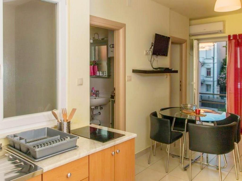 Ferienwohnung Ferienwohnungen Doris, Apartman A4 (941432), Crikvenica, , Kvarner, Kroatien, Bild 10