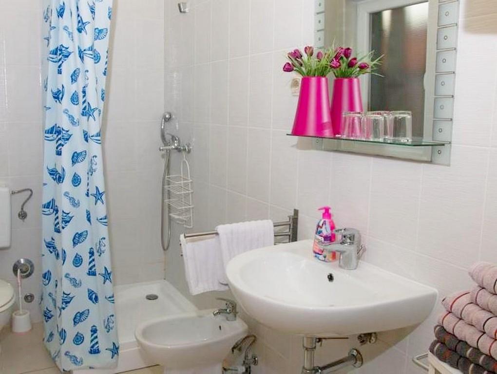 Ferienwohnung Ferienwohnungen Doris, Apartman A4 (941432), Crikvenica, , Kvarner, Kroatien, Bild 13