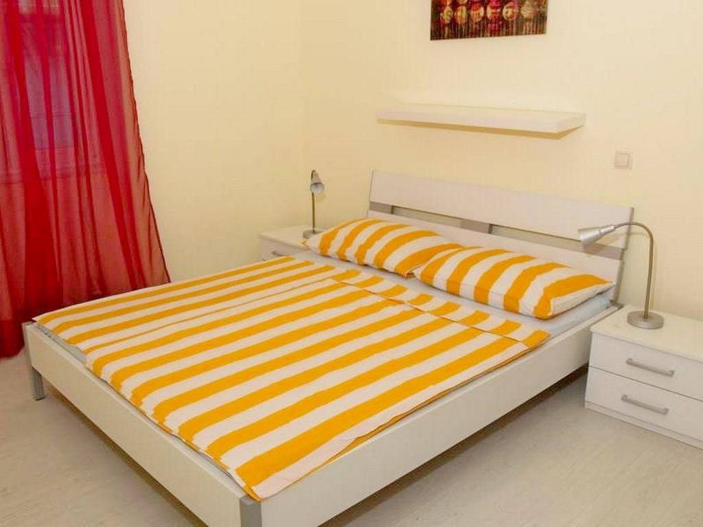 Ferienwohnung Ferienwohnungen Doris, Apartman A4 (941432), Crikvenica, , Kvarner, Kroatien, Bild 12