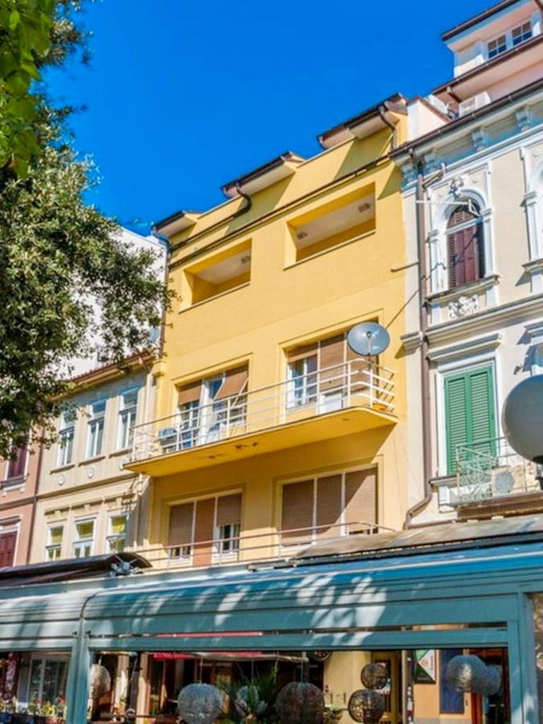 Ferienwohnung Ferienwohnungen Doris, Apartman A4 (941432), Crikvenica, , Kvarner, Kroatien, Bild 3