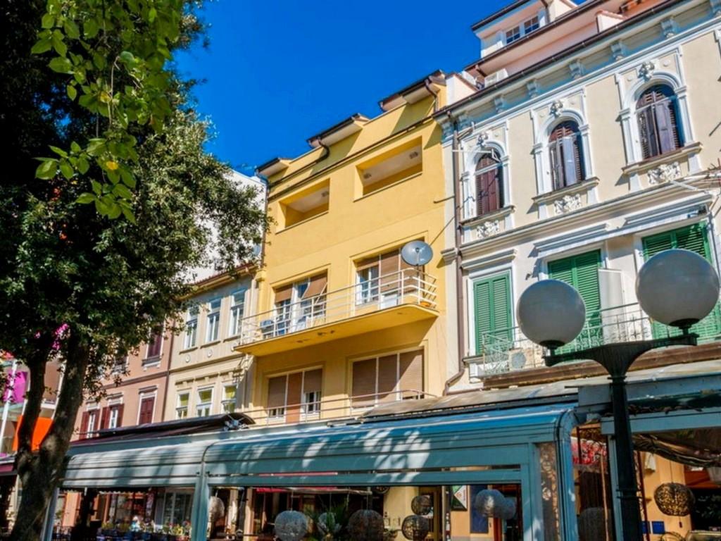 Ferienwohnung Ferienwohnungen Doris, Apartman A4 (941432), Crikvenica, , Kvarner, Kroatien, Bild 1