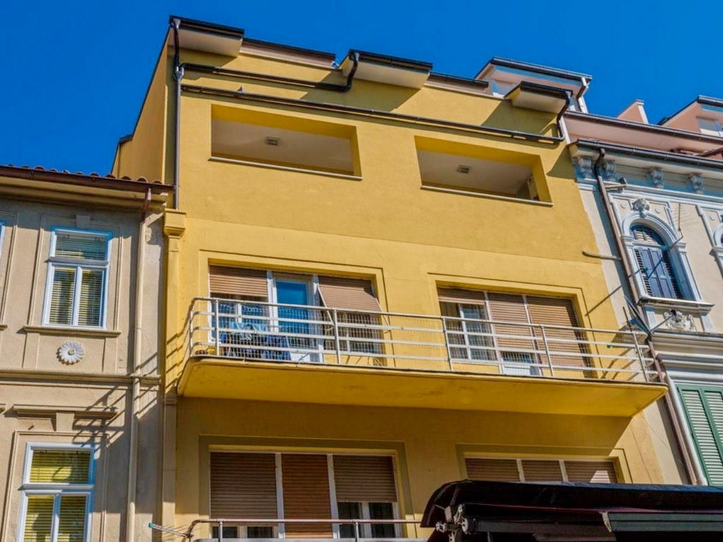 Ferienwohnung Ferienwohnungen Doris, Apartman A4 (941432), Crikvenica, , Kvarner, Kroatien, Bild 2
