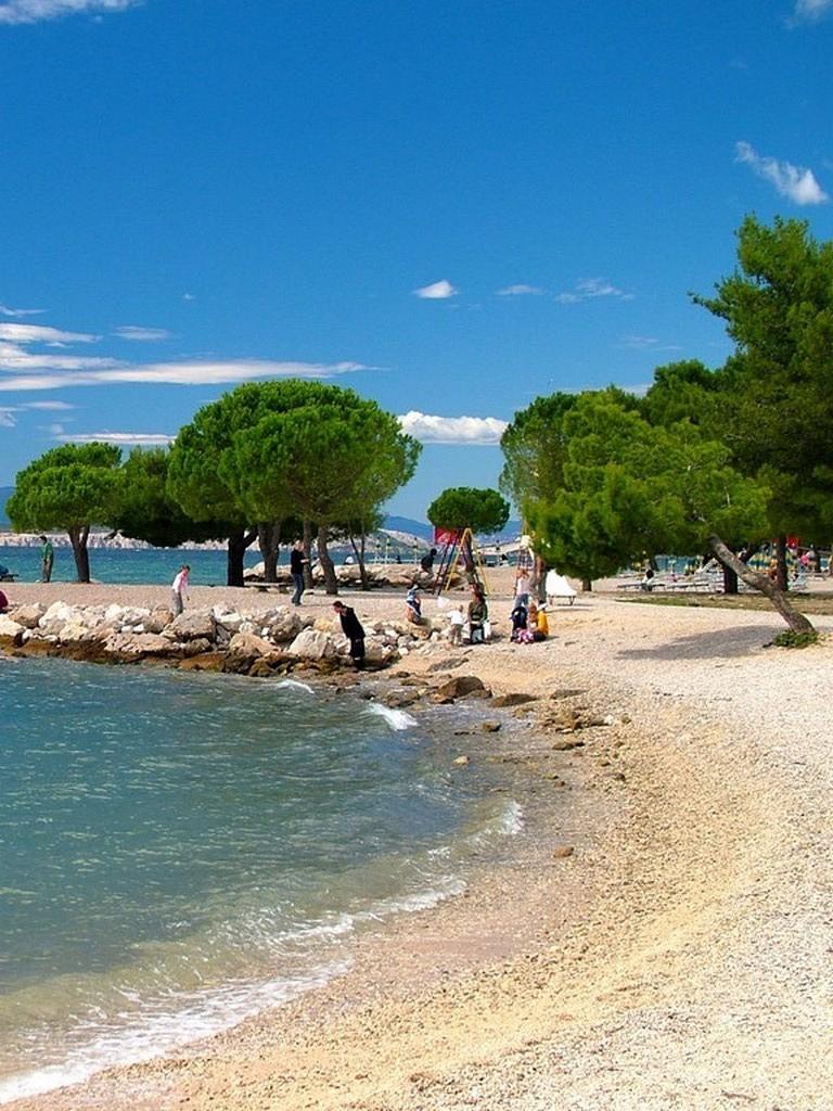 Ferienwohnung Ferienwohnungen Doris, Apartman A4 (941432), Crikvenica, , Kvarner, Kroatien, Bild 6