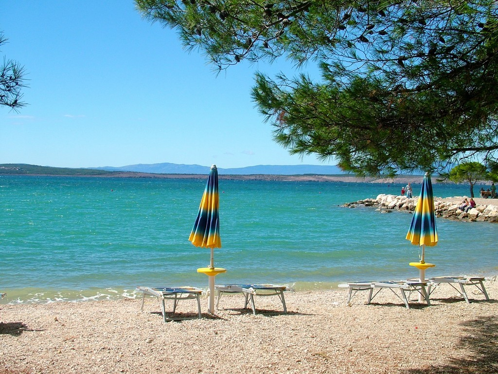 Ferienwohnung Ferienwohnungen Doris, Apartman A4 (941432), Crikvenica, , Kvarner, Kroatien, Bild 5
