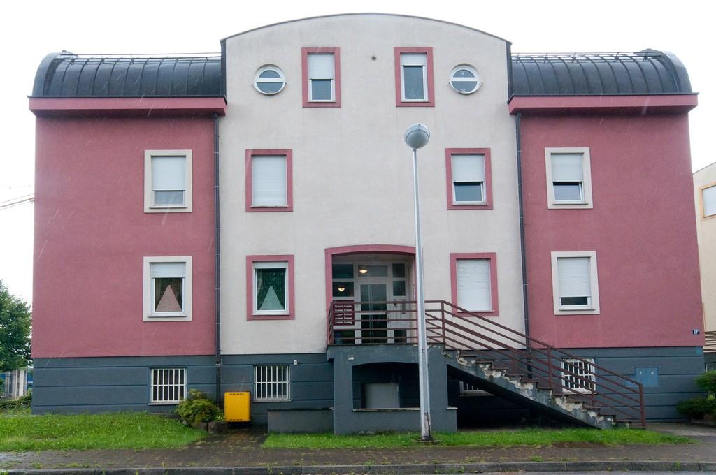 Ferienwohnung Irena, Apartman A2+1 Ferienwohnung  Zagreb Region