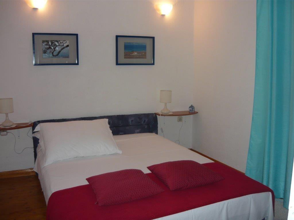 Ferienwohnung Ferienwohnungen Nikola, Apartman A4+1 (940239), Kanica, , Dalmatien, Kroatien, Bild 24