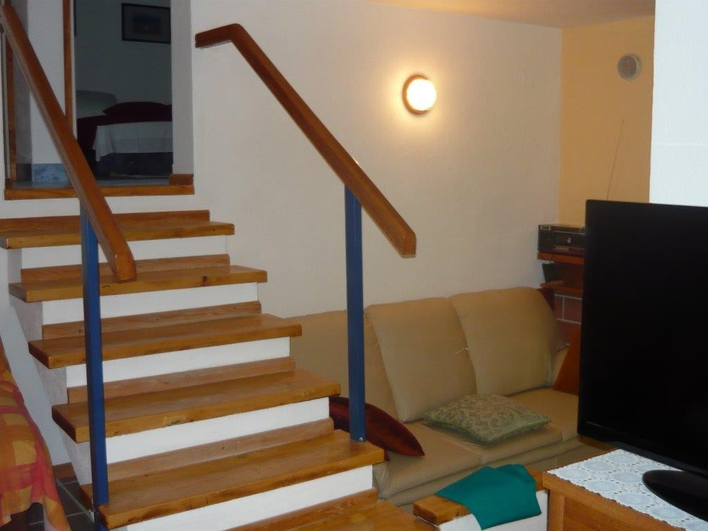 Ferienwohnung Ferienwohnungen Nikola, Apartman A4+1 (940239), Kanica, , Dalmatien, Kroatien, Bild 30