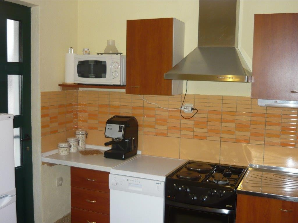 Ferienwohnung Ferienwohnungen Nikola, Apartman A4+1 (940239), Kanica, , Dalmatien, Kroatien, Bild 21