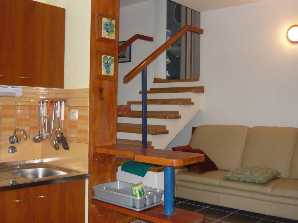 Ferienwohnung Ferienwohnungen Nikola, Apartman A4+1 (940239), Kanica, , Dalmatien, Kroatien, Bild 28