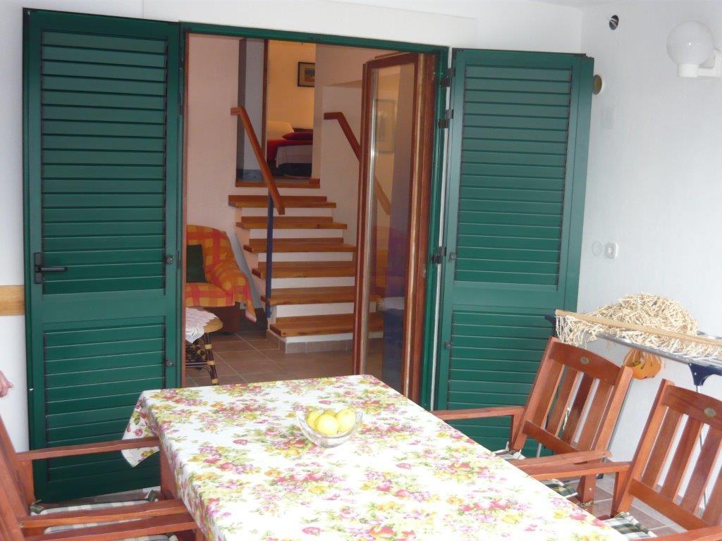 Ferienwohnung Ferienwohnungen Nikola, Apartman A4+1 (940239), Kanica, , Dalmatien, Kroatien, Bild 26