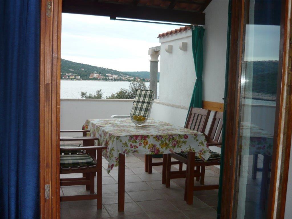 Ferienwohnung Ferienwohnungen Nikola, Apartman A4+1 (940239), Kanica, , Dalmatien, Kroatien, Bild 27