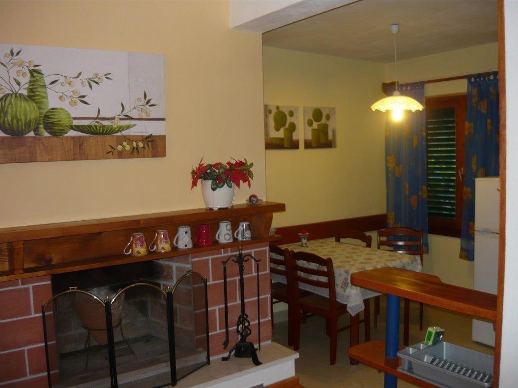 Ferienwohnung Ferienwohnungen Nikola, Apartman A4+1 (940239), Kanica, , Dalmatien, Kroatien, Bild 18