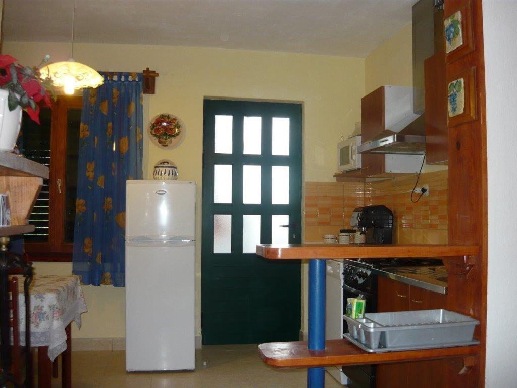 Ferienwohnung Ferienwohnungen Nikola, Apartman A4+1 (940239), Kanica, , Dalmatien, Kroatien, Bild 20