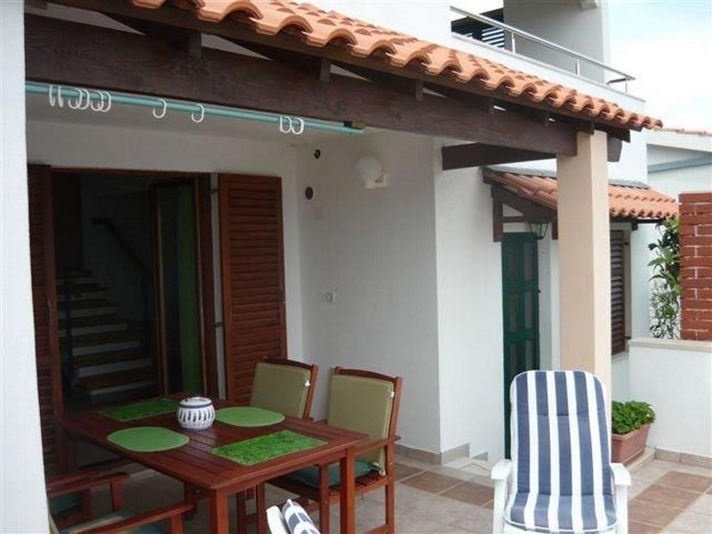 Ferienwohnung Ferienwohnungen Nikola, Apartman A4+1 (940239), Kanica, , Dalmatien, Kroatien, Bild 25