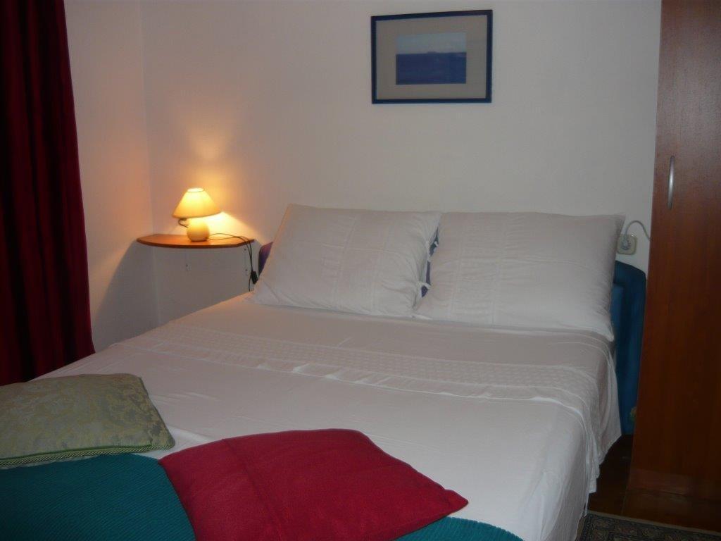 Ferienwohnung Ferienwohnungen Nikola, Apartman A4+1 (940239), Kanica, , Dalmatien, Kroatien, Bild 23